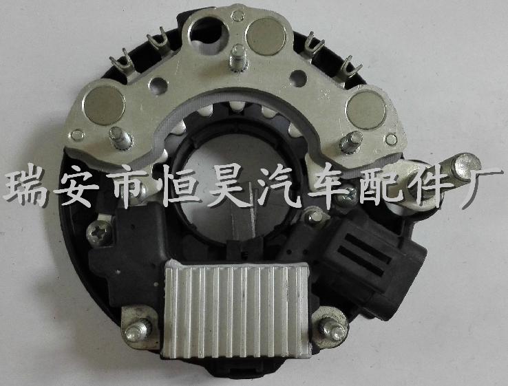 首页 产品展示 汽车发电机整流器 日立系列 hhr749 hh776 整流器