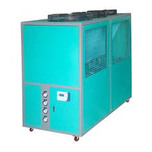 真空镀膜风冷冷水机20HP