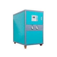 真空镀膜水冷冷水机3HP