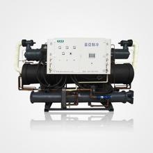 螺杆式冷水机500HP