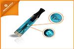 電子煙:霧化器用料對口感的影響