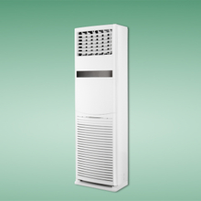 Solar Air Conditioner ( Floor Standing Type )