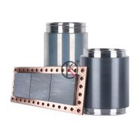 高品质靶材 国内钛铝镍铬溅射靶材供应