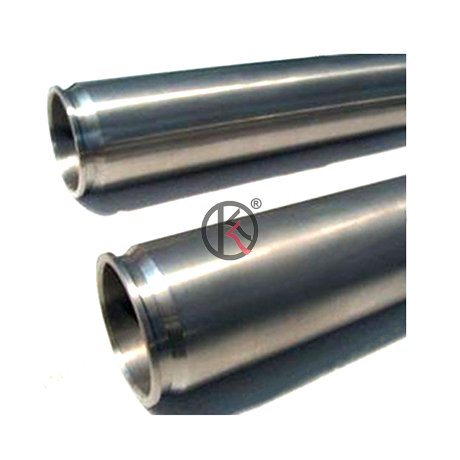 99.98%高纯锆靶管 厂家供应高精度锆旋转靶管