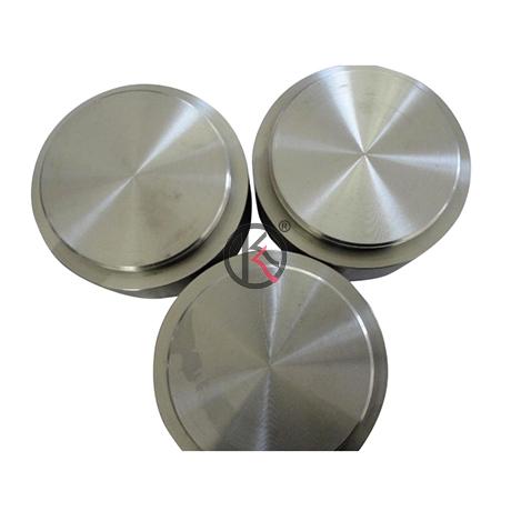 优质钛靶批发 磁控溅射专用高纯钛靶