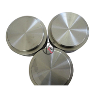 Professional supply sputtering target material Titanium target