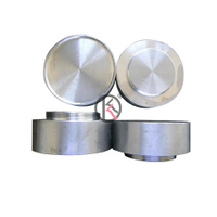 50:50 TiAl round TiAl target used in functional films Titanium Aluminum sputtering target