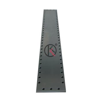 高纯平面打孔铬靶 高品质铬靶材