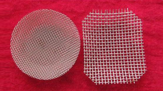铝水过滤网8