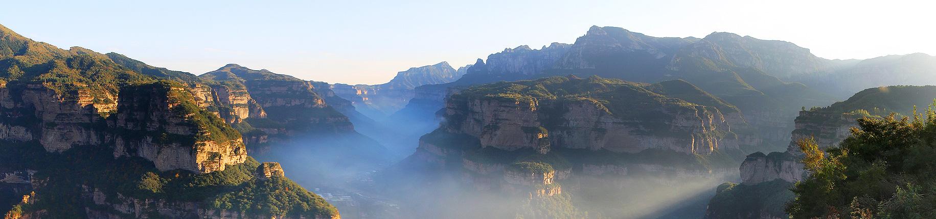 王相岩 -河南太行大峡谷,太行大峡谷,林州大峡谷,太行