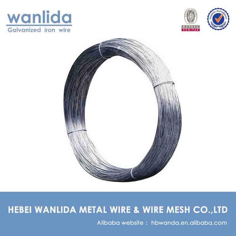 SWG 16 # Galvanized Tie Wire ( 25 kg coil ) - Buy Galvanized Tie ...