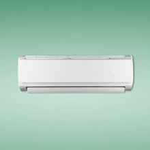 Solar Air Conditioner ( Wall Mounted Type )