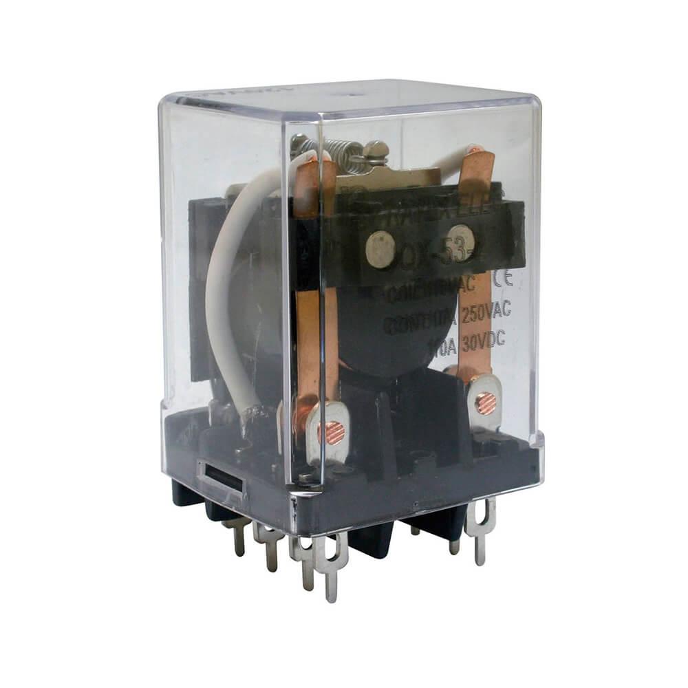 首页 产品 大功率继电器 jqx53系列   分享到:  2 form c (2pdt),3