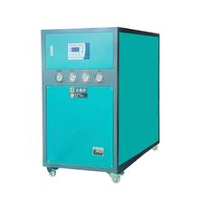 电泳水冷式冷水机8HP