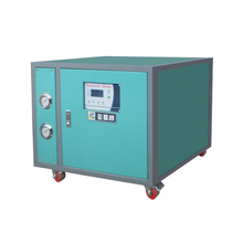 3HP分体式风冷冷水机