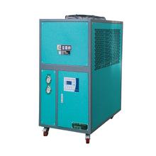 电泳风冷式冷水机3HP